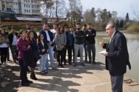 HERODOT - Bartın Üniversitesi Öğrencileri Tarihi Yerinde Öğrendi