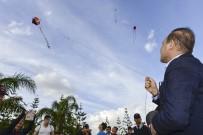 Başkan Sözlü'nün Hafta Sonu Sportif Faaliyet Mesaisi