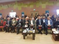 BÖLGE TOPLANTISI - Başkan Yağcı, Tarihi Kentler Birliği Bölge Toplantısı'na Katıldı