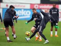 TALİSCA - Beşiktaş 9 Eksikle Çalıştı