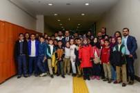 KONYA TICARET ODASı - Bilim Kurdu'nda 'Mühendislik' Teması