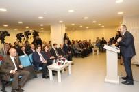 OYUNCAK KÜTÜPHANESİ - Büyükşehir'den 1 Yılda 672 Bin Okuyucuya Hizmet