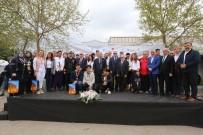 EROL TÜRKMEN - Çaka Bey Fetih Kupası Okçuluk Yarışması Düzenlendi