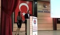 AHMET DEMİR - Çölyak Derneği Açıldı