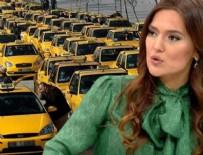 ŞAHAN GÖKBAKAR - Demet Akalın: Kusura bakmayın ben taksiciyim!