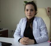 LENF - Diyetisyen Başar, 'Dikkatli Beslenme İle Bahar Yorgunluğu Azaltılabilir'
