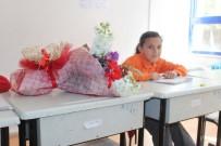Ebru'nun Okulunda Hüzün Hakim