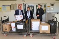 KURU BAKLİYAT - Efeler Belediyesi'nden 'Zeytin Dalı Harekatı'na Bir Destek Daha