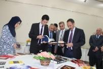 Elazığ'da Kütüphane Haftası Etkinlikleri