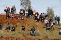 ESENKÖY - Enduro Ve ATV Şampiyonası Nefes Kesti
