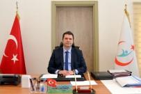 ZAYIFLAMA İLAÇLARI - Eskişehir Sağlık Müdürlüğü Obezite Okulu Açıyor