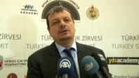 PANATHINAIKOS - Euroleague Ve Süper Lig Favorilerini Açıkladı