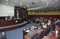 MOGAN GÖLÜ - Gölbaşı Belediye Meclisi Olağanüstü Toplandı