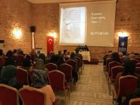 YABANCI DİL EĞİTİMİ - İbrahim Paşa Kültür Merkezi'nde 'İngilizce Günleri'
