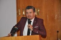 IGC Başkanı Karahan'dan Siber Saldırılara Tepki