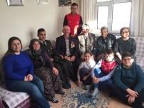 ABDULLAH AKDAŞ - Isparta'da 'Yaşama Bağlanıyoruz, Yaparak Öğreniyoruz' Projesi