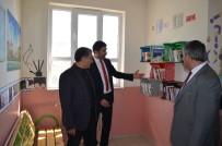 FEN BILGISI - Köy Okulunda 'Türkçe Ve Fen Sokağı' Kuruldu