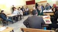 OZAN BALCı - 'Küçük Adımlar Büyük Umutlar' Projesine Büyük İlgi