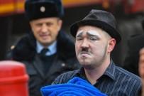NURSULTAN NAZARBAYEV - Liderlerden Rusya'ya Başsağlığı