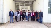 RAHMİ KOÇ MÜZESİ - Lisede 'Gezi-Bilim-Yorum' Projesi