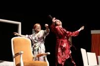 GELENBE - Maltepe'de Tiyatro Keyfi