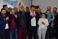 BERGAMA BELEDİYESPOR - Manisa BBSK'da Şampiyonluk Hazırlığı