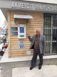 AKMESCIT - Manisa'ya 100 Adet 'MASKİ Pratik' Cihazı Daha Geliyor