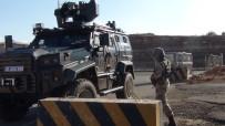 Mardin'de Terör Operasyonu Açıklaması 24 Gözaltı