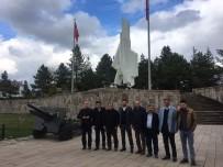 ATATÜRK EVİ - MHP'li Belediye Başkanları, İstişare Toplantısında Buluştu