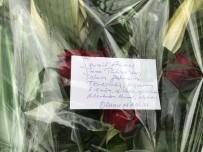 YILMAZ GÜNEY - Miroğlu, Ahmet Kaya Ve Yılmaz Güney'in Mezarlarına Ziyaret Etti