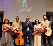 BAROK - Muratpaşa'dan,  Shakespeare Şarkıları Geçti