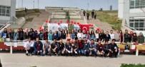 KENAN ÇIFTÇI - NEÜ'de Zeytin Dalı Harekatı'nda Görevli Mehmetçiğe Destek İçin Kermes