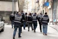 Nevşehir'de Çocukların Ve Gençlerin Korunmasına Yönelik Operasyon Düzenlendi