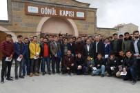 Niğde Belediye Başkanı Özkan Üniversite Gençliğiyle Bir Araya Geldi