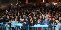 O SES TÜRKİYE - O Ses Türkiye Finalistleri Ümit Ve Yener'den Muhteşem Konser