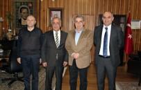 Oğuz Haksever, Atatürk Üniversitesinde Öğrencilerle Biraraya Geldi