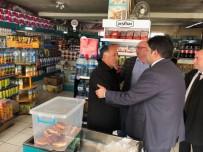 KALIFIYE - Oral; 'Borsa Yaklaşık 35 Yıldır Hantal Bir Zihniyetle Yönetiliyor'