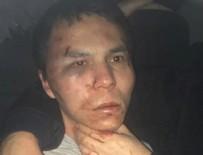 YILBAŞI GECESİ - Reina katliamcısı Masharipov duruşmaya katılmak istemedi