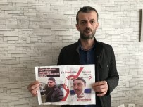 KAN TESTİ - Sokak Sokak Gezerek Astığı Afişlerle Lösemi Kardeşine Umut Olmaya Çalışıyor