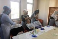 BİTKİSEL ÜRÜNLER - Pursaklar Belediyesi'nde Uygulamalı Cilt Bakımı Kursu