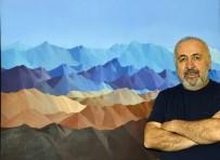 İŞ BANKASı - Ressam Hasan Mutlu'nun 'Dağlar' Temalı Sergisi