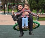 GÜVENLİKÇİ - Samsunlu Aileler Çocuk Parklarına Güvenlik Kamerası İstiyor