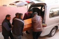 MUSTAFA DEMIR - Savaştan Kaçan Suriyeliyi, Adana'da Yeğeni Öldürdü