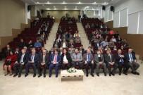 SDÜ'de 'Su Ürünleri İşleme Sektörünün Geleceği' Tartışıldı