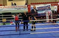 ZILAN - Sultan Zilan Tayland'da Türkiye'yi Temsil Edecek