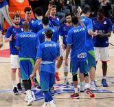 EFES - Tahincioğlu Basketbol Süper Ligi Açıklaması Anadolu Efes Açıklaması 87 - Tofaş Açıklaması 79