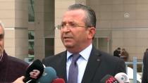 İSTANBUL TAKSİCİLER ESNAF ODASI - Taksicilerden İTEO Başkanı Aksu Hakkında Suç Duyurusu