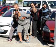 ZORUNLU ASKERLİK - Teröristlerin Hedefi Turizm Ve AK Parti Teşkilatlarıymış