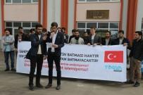 Tokat'tan Boğaziçi Üniversitesine Destek