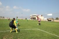 30 AĞUSTOS ZAFER BAYRAMı - Toroslar'da Köyler Arası Futbol Turnuvasının Kuraları 28 Mart'ta Çekiliyor